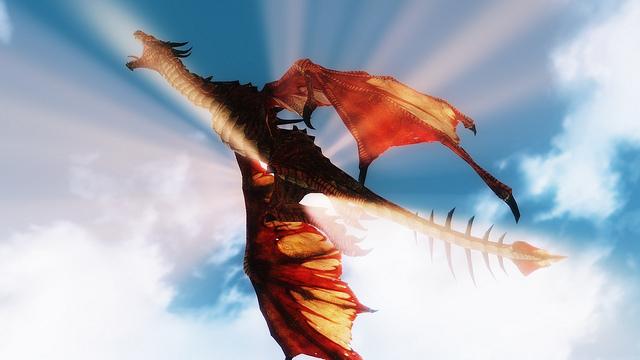 Dragon Crisis ends