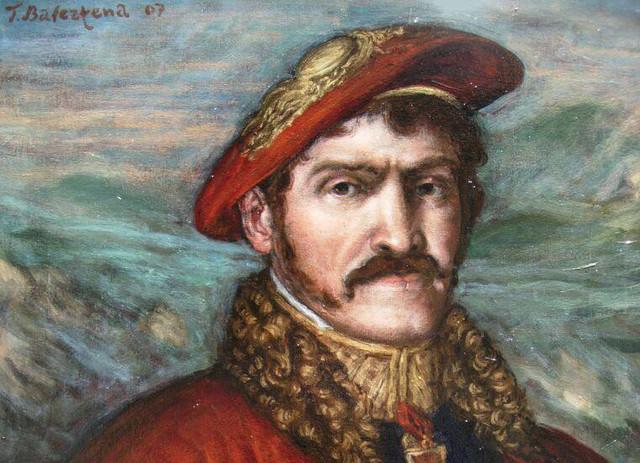 CARLOS MARÍA ISIDRO DE BORBÓN(Also known as Don Carlos or Carlos de Borbón)