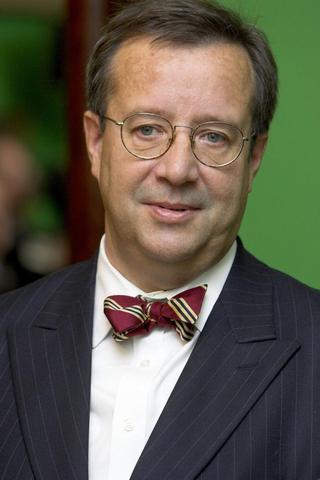 Valimiskogu valis EV presidendiks Toomas Hendrik Ilvese