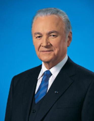 Valimiskogu valis EV presidendiks Arnold Rüütli