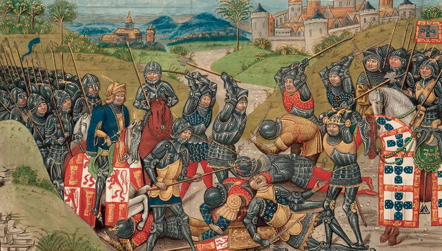 Batalla de Aljubarrota