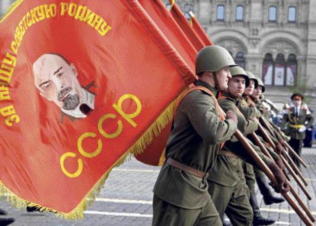NSV Liit annekteeris Eesti, vallandus massiline terror