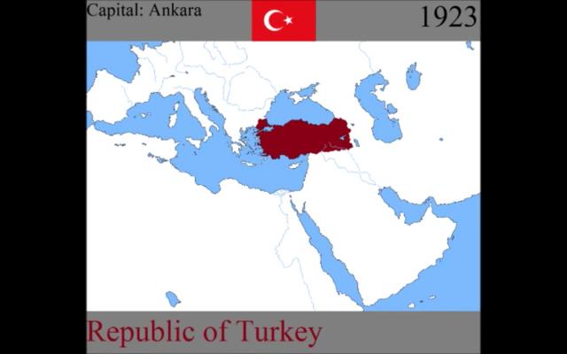 Repulikken Tyrkiet
