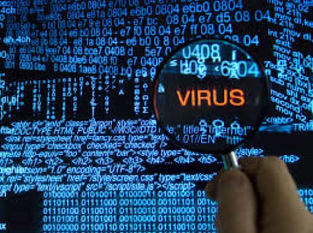 Первый вирус для AROS