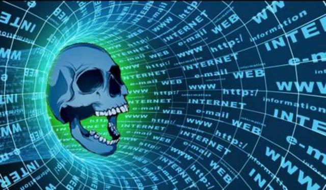 Кибероружие и кибершпионские программы