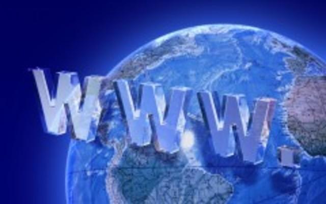 Темпы роста сети Интернет