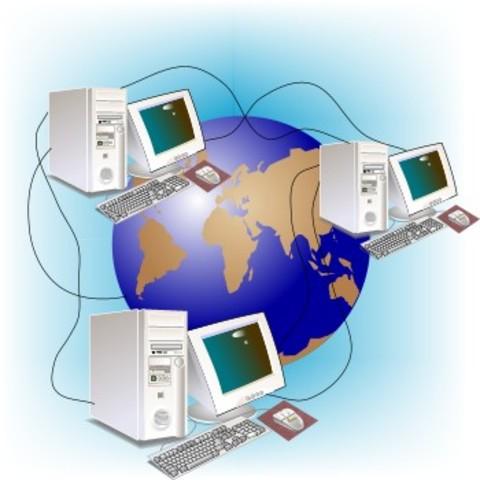 Связывание компьютеров