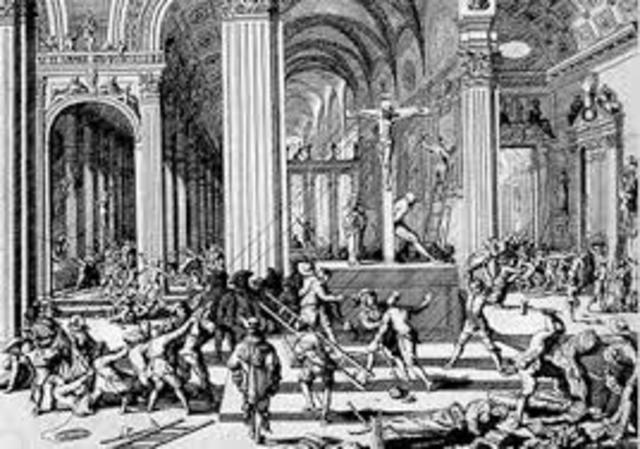 godsdienstenoorlog