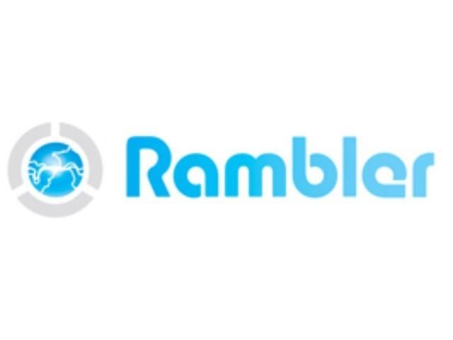 Первая российская поисковая система – Rambler