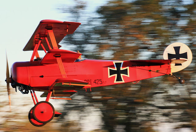 The Red Baron