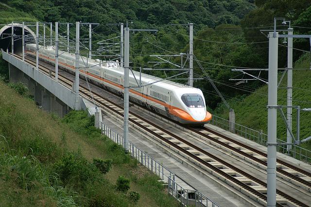 Creation of Stream Train