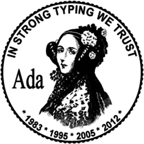 Lady Ada Augusta- 1er programadora lenguaje de ada