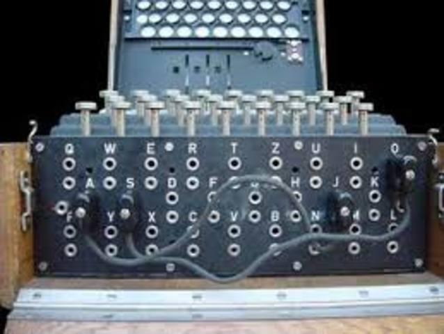 Alan Turing- maquina turing