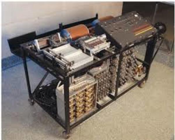 ABC Atanasoff and Berry Computer-primer ordenador