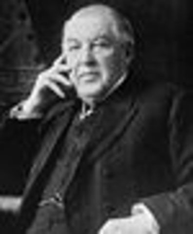 Charles Tupper is elected Prime Minister