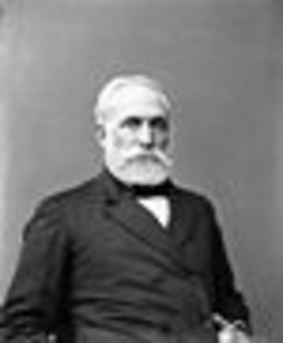 MacKenzie Bowell Is Elected Prime Minister