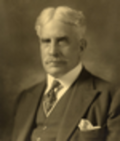 Robert Borden is Elected Prime Minister
