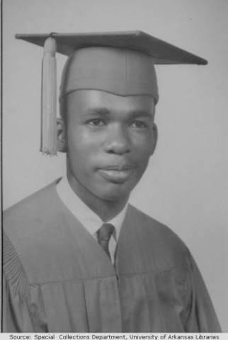 Ernest Green Graduates