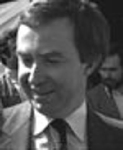 Joe Clark Elected Prime Minister