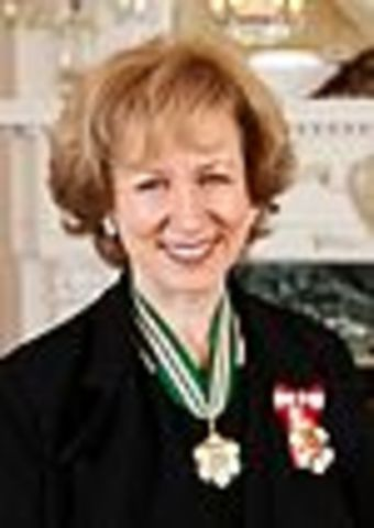Kim Campbell Elected Prime Minister