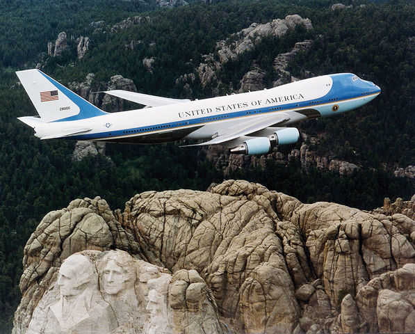 US Air Force One