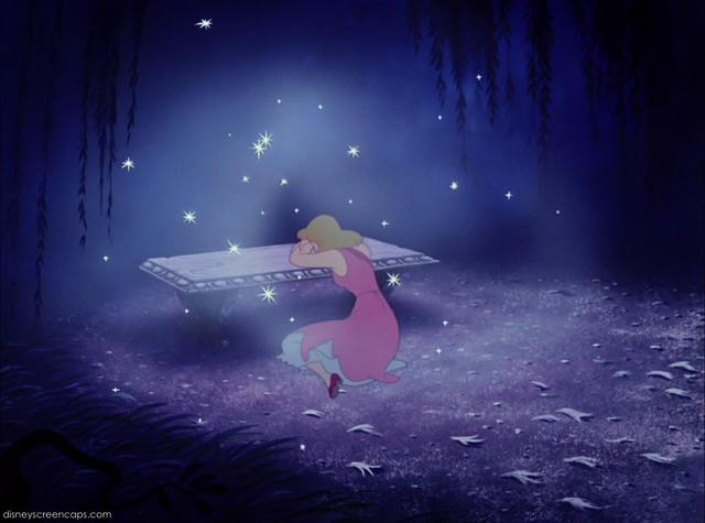 Cinderella's Dad Dies