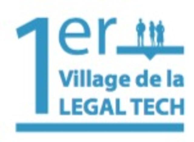 Création du 1er Salon de la LegalTech