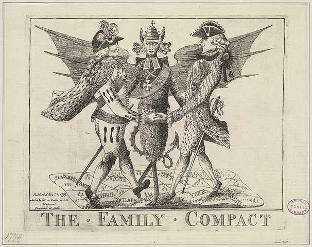 The Second Family Compact