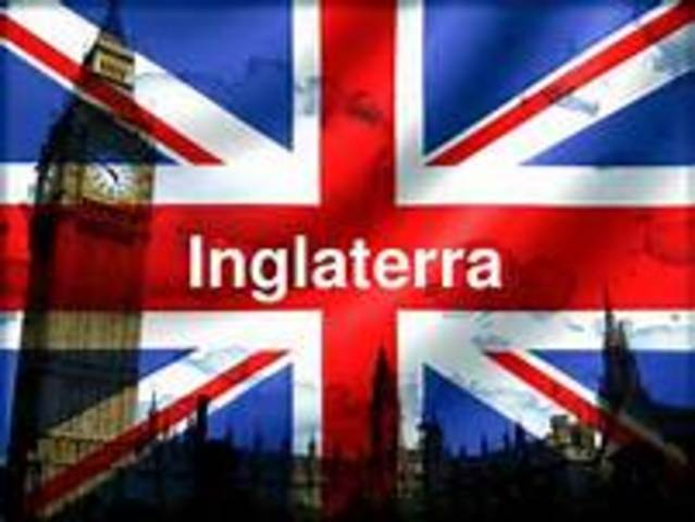 BASQUETBOL EN INGLATERRA