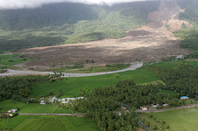 2006 Southern Leyte Mudslide