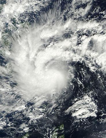 Typhoon Sendong (Washi)