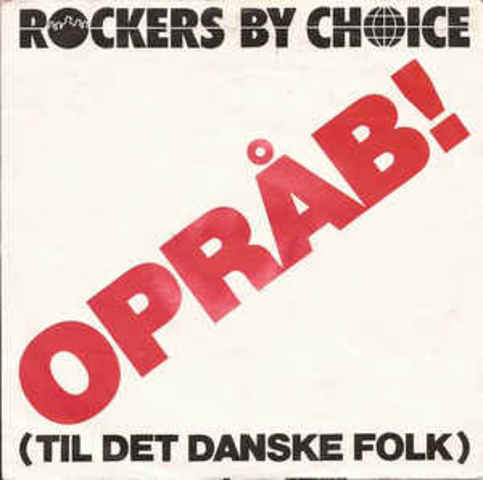 Rockers By Choice dannet