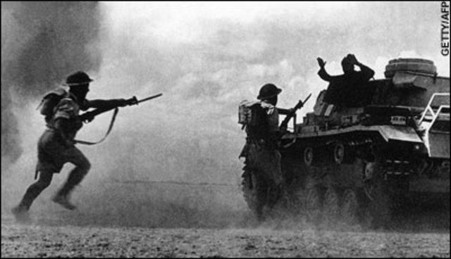 El Alamein (2nd battle)