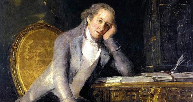 Gaspar Melchor de Jovellanos (1744-1811)