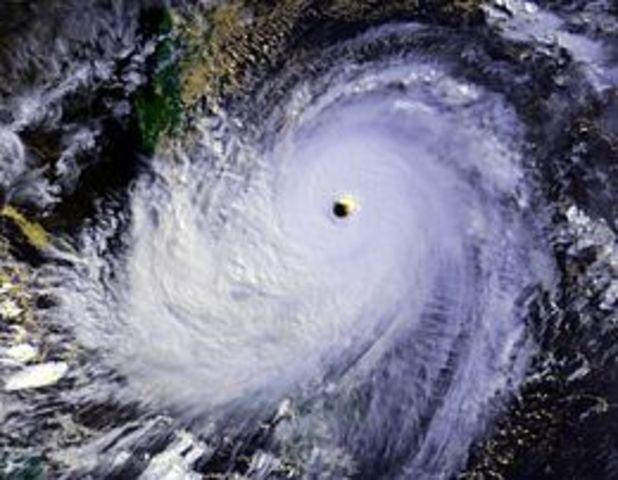 Typhoon Nina (Sisang)