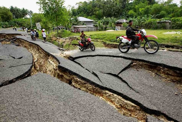 Mindoro Earthquake