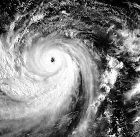 Typhoon Winnie
