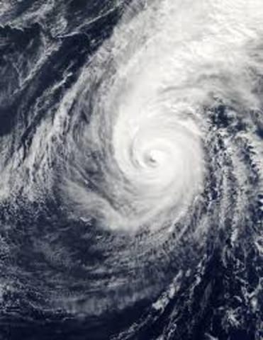 Typhoon Parma (Pepeng)