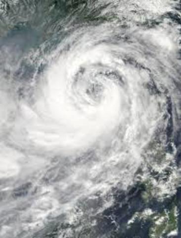Typhoon Nesat (Pedring)