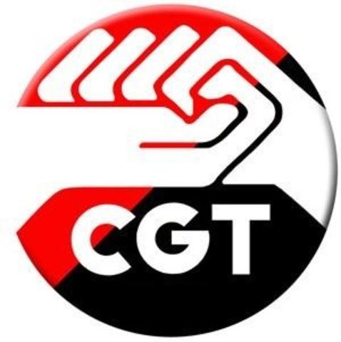 CGT LA  CONFEDERACIÓN  GENERAL  DE  TRABAJADORES