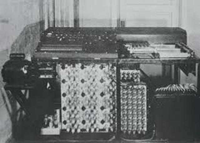 ABC Atanasoff Berry Computer