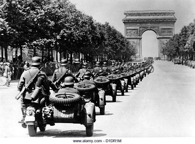German invasion of France (1940)