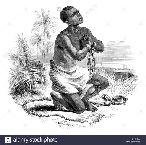 Alabama, a slave state