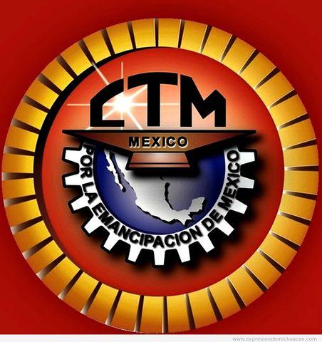 La Confederación de Trabajadores de México (CTM)