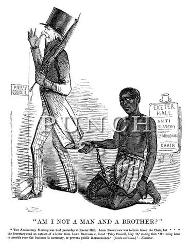 Enslave Africans banned in Delaware