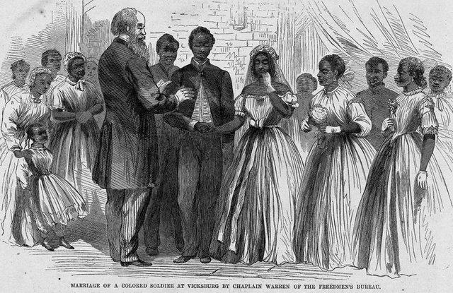 The Virginia Slave Codes