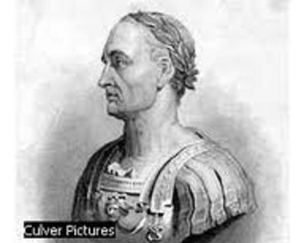 Expansión del territorio romano mediante continuas guerras