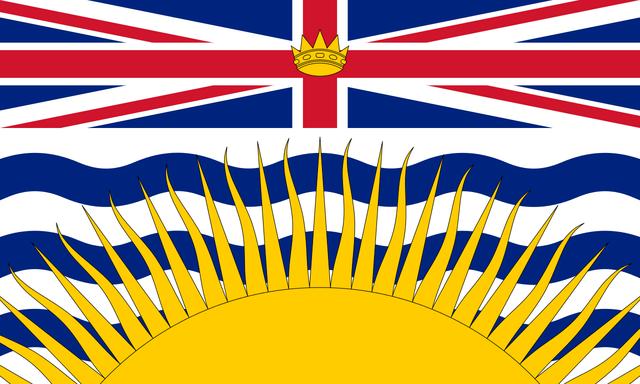 British Columbia joins Confederation