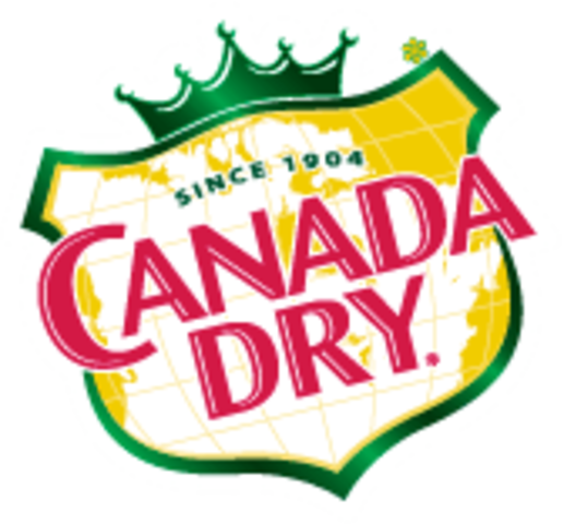 Canada Dry Ginger Ale is First Bottled