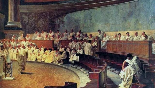 Los pebleyos consiguen el nombramiento de sus propios magistrados